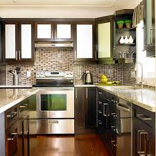 kitchen cabinets dark floors the suitable home design