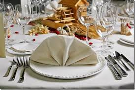 creative napkin folds for your table family net