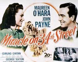 Miracle On 34th by See 8 Surprising U0027miracle On 34th Street U0027 Movie Facts Every Die