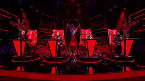 The Voice How Many Blind Auditions The Voice 2017 U0027s
