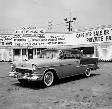 Classic Cars For Sale In Los Angeles Ca The Cars That Made America History In The Headlines