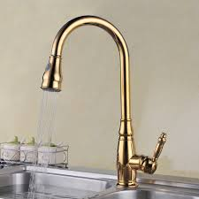 High Arc Kitchen Faucets Brass Tall Kitchen Faucet With Pull Down Sprayer Extra High Large
