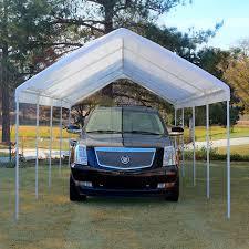 Ebay Carport King Canopy 10 X 27 Ft Universal Canopy Carport Ebay