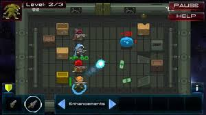 android roguelike space bounties inc gameplay android scifi roguelike