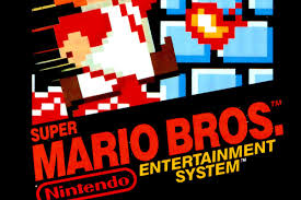 super mario bros score featured u002733 1 3 u0027 book series