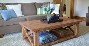 Dyi Coffee Table Diy Coffee Table For Around 100 Hometalk