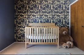 could this nursery be any more adorable interior design