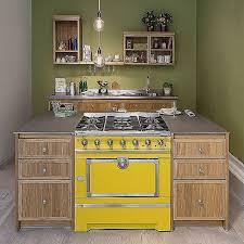 re electrique pour cuisine cuisiniere a gaz et electrique pour decoration cuisine moderne