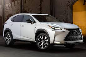 lexus sport nx used 2015 lexus nx 200t suv pricing for sale edmunds