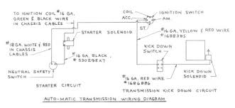 1960 f100 wiring diagram circuit and wiring diagram