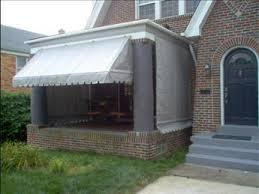 Awnings Of Distinction Pittsburgh Awning Company Mt Lebanon Awning In Presto Pa 5309