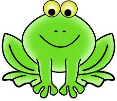 cartoon frog clipart u2013 101 clip art
