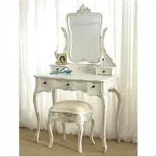 girls dressing table with mirror and stool design ideas interior