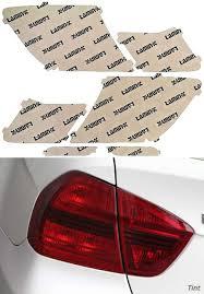 honda civic sedan 13 15 tint tail light covers