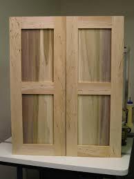 Garage Cabinet Doors 003 Garage Door Shelving Cabinet 5 And Now Some Doors