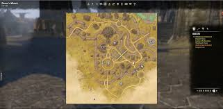 Deshaan Treasure Map Exploring The Elder Scrolls Online And Other Games Page 3 Of 3