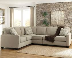 alenya sectional jennifer furniture alenya sectional