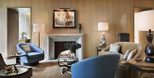 New York City Home Decor Rees Roberts Partners Llc Home