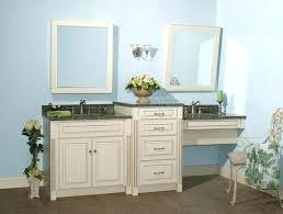 Bathroom Vanity Makeup Vanity Sink Combo Bathroom Sink And Cabinet Combo Makeup Vanity