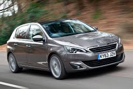 peugeot family new peugeot 308 crowned car of the year 2014 autocar