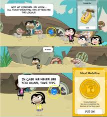 Mystery I U0027m Never Gonna by Mystery Of The Map Island Guide U2013 Poptropica Help Blog