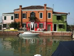 K He Mit Insel Unterwegs In Venedig Mazzorbo