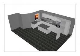 plans de cuisine ouverte bien agencement de cuisine ouverte 2 cuisine ouverte 224