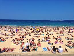 living on the beach australians living in beachside suburbs have stronger desire to