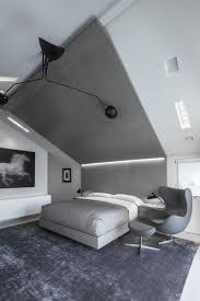 Schlafzimmer Dachgeschoss Einrichtung Funvit Com Wohnwand Holz Modern