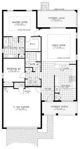 spacious floor plans at on top of the world retirement communities