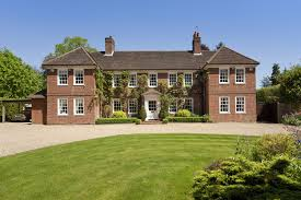country houses beaconsfield country house hp9 design box london luxury