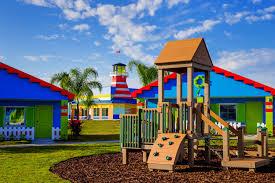 Legoland Map Florida by Legoland Beach Retreat Now Open At Legoland Florida Resort