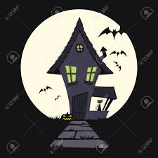 haunted houses clipart haunted house cartoon clip art house and home design