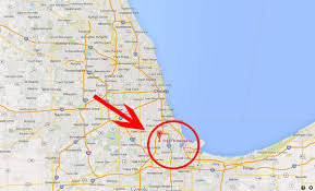 West Chicago Map by Chicago Subway Shop Uses Bulletproof Case To Protect Sandwich Makers