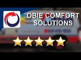Comfort Solutions Hvac Hvac Framingham Obie Comfort Solutions Remarkable 5 Star Review
