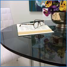 glass table tops grey glass table tops glass tops direct