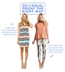casual friday tgif the right way to dress for casual friday rue now