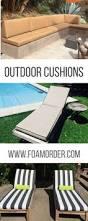 Custom Patio Furniture Cushions by Best 25 Custom Cushions Ideas On Pinterest Ikea Kallax Nursery