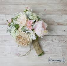 wedding flower bouquets boho bouquet silk flower bouquet wedding bouquet bridal