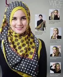 tutorial hijab paris zaskia adorable hijab tutorials pinterest hijabs pictures and hijab