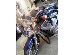 harley davidson sportster 883 in florida for sale used