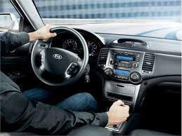 Optima Kia Interior 2007 Kia Optima Prices Reviews And Pictures U S News U0026 World