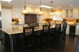 two islands in the kitchen kitchen islands decoration kitchen colors with oak cabinets and black countertops craftsman