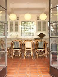 European Bistro Chair Achieve A Beautiful Bistro Styled Kitchen