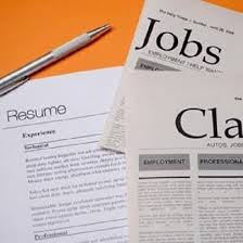 Fitness Resume Resume Writing For Fitness Professionals Nasm Blog