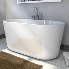 4ft Bathtubs Home Depot 48 Inch Bath Tub Cintinel Com