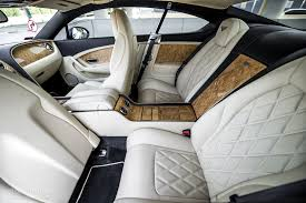 old bentley interior bentley continental gt w12 review autoevolution