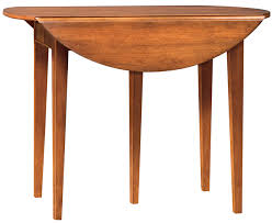 Oval Drop Leaf Table Ourproducts Details U2014 Stickley Furniture Since 1900