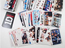 one direction cards aliexpress buy free shipping 54pcs set collective pop