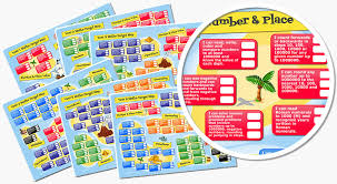 child friendly map targets for the new curriculum target maps